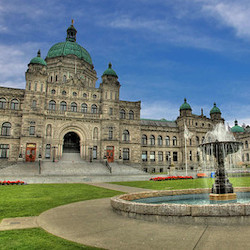 Victoria BC Photography